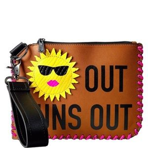 Circus By Sam Edelman Jessa Clutch